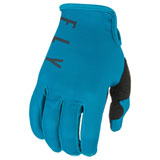 Fly Racing Lite Gloves Blue/Grey