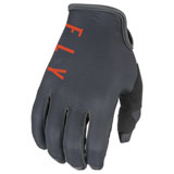 Fly Racing Lite Gloves Grey/Orange