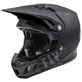 Fly Racing Formula CC Primary Helmet Matte Grey/Black
