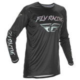 Fly Racing Lite SE Jersey Black/Fusion
