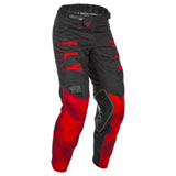 Fly Racing Kinetic K221 Pants Red/Black
