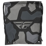 Fly Racing Quick Draw Bag Grey/Black Camo