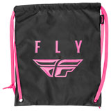 Fly Racing Quick Draw Bag Neon Pink/Black