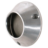 FMF TI-4/Factory-4 Spark Arrester End Cap
