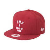 FMF By Hand Snapback Hat