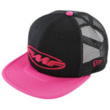 FMF Women's Pit Party Snapback Hat Pink
