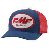 FMF Ronnie Mac Trucker Snapback Hat