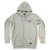 FMF American Power Zip-Up Hooded Sweatshirt