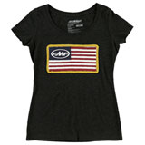 FMF Women's Stars and Bars 2 T-Shirt