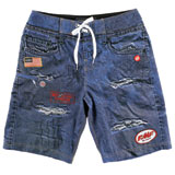 FMF Ronnie Jort Board Shorts