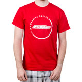 FMF Dotted Circle T-Shirt