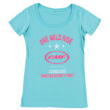 FMF Collegiate Ladies T-Shirt