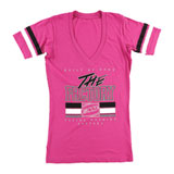 FMF The Factory Ladies T-Shirt