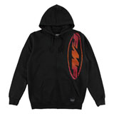FMF Swift Zip-Up Hooded Sweatshirt