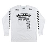 FMF Rounders Long Sleeve T-Shirt