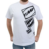 FMF Closeout T-Shirt White