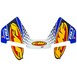 FMF 4.1 Colorways Logo Kit