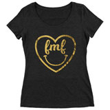 FMF Women's Compassion T-Shirt
