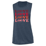 FMF Women's True Love Tank