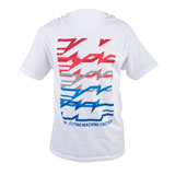 FMF Staggered T-Shirt
