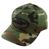 FMF Factory Classic Don Flex Fit Hat