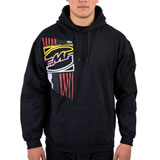 FMF Crashbox Hooded Sweatshirt