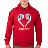 FMF Love This Sound Hooded Sweatshirt