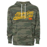 FMF Mix It Hooded Sweatshirt