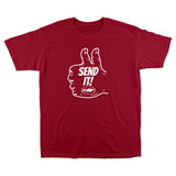 FMF All Thumbs T-Shirt