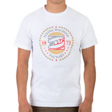 FMF Brussels T-Shirt White