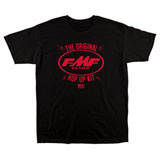FMF Kit T-Shirt Black