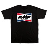 FMF Legit T-Shirt Black