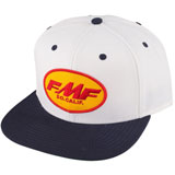FMF Right On Snapback Hat