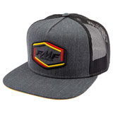 FMF Cut Snapback Trucker Hat