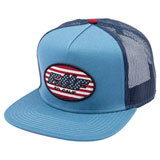 FMF Tribute Snapback Trucker Hat