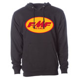 FMF RM Original Don Hooded Sweatshirt Black