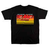 FMF Night Rider T-Shirt Black