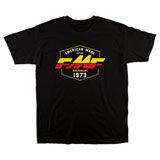 FMF Race Again T-Shirt Black