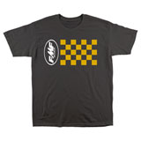 FMF RM Go Getter T-Shirt Charcoal