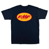 FMF RM Original Don T-Shirt Navy
