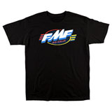 FMF Saved By The Dirt T-Shirt Black