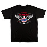 FMF Sound Of Freedom T-Shirt Black