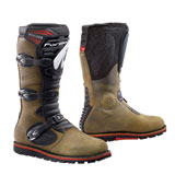 Forma Boulder Boots Brown