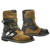 Forma Terra Evo Low Boots Brown