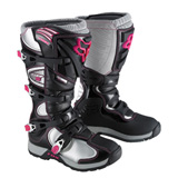 Fox Racing Women's Comp 5 Boots 2015