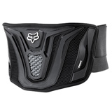 Fox Racing Black Belt Kidney Belt