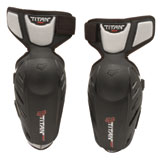 Fox Racing Titan Race Elbow Guards 2014