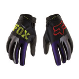 Fox Racing Dirtpaw Ladies Gloves 2013