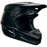Fox Racing V1 Matte Helmet 2015