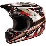 Fox Racing V4 Race Helmet 2014